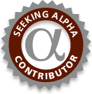 Seeking Alpha Contributor