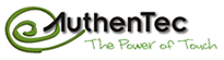 AuthenTec Logo