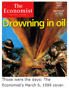 The Economist 9March 1999