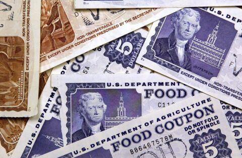 food stamps california