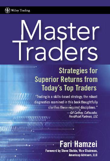 "Fari Hamzei's ""Master Traders"""