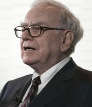 Warren Buffett - Buffett Turns to China. Changing Investment Style?