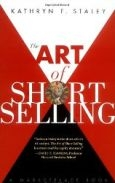 Book Review: The Art of Short Selling - Seeking Alpha