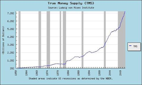 True Money Supply (<a href='http://seekingalpha.com/symbol/tms' title='TMS International'>TMS</a>)