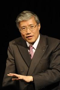 Richard Koo, Nomura Research Institute