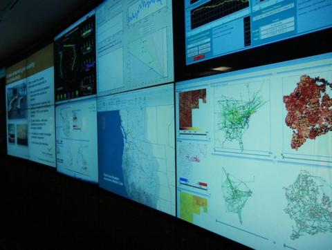 Siemens, Competitors Snapping up Smart Grid Software
