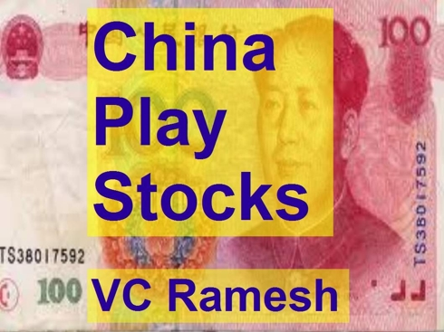 New Book: China Play Stocks