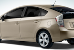 Toyota Prius 37k 150x102 Japan's Crisis Hurts Sales of Hybrid Cars and Electric Cars