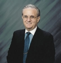 Jim Sinclair, Chairman and CEO of Tanzanian Royalty Exploration and founder of Jim Sinclair
