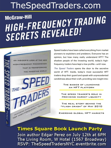 The Speed Traders