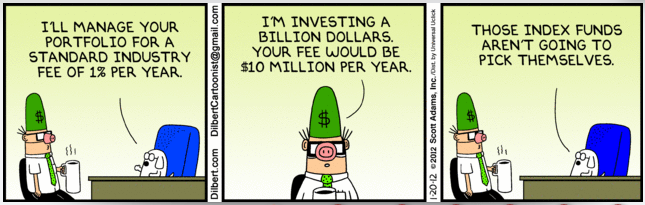 Dilbert Comic