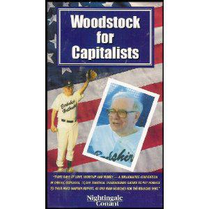 Woodstock for Capitalists: A Film About Warren Buffett, Charlie Munger, and Berkshire Hathaway Shareholders Rally