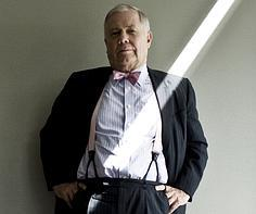 Jim Rogers Loves Farmland Investments