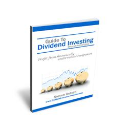 Guide to Dividend Investing from Dividend Income Investor.com