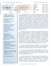 Stock World Weekly