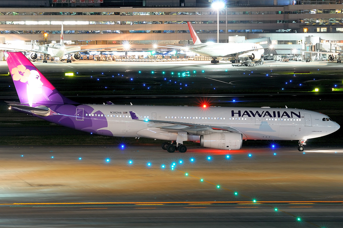 Image result for Hawaiian Airlines, USA