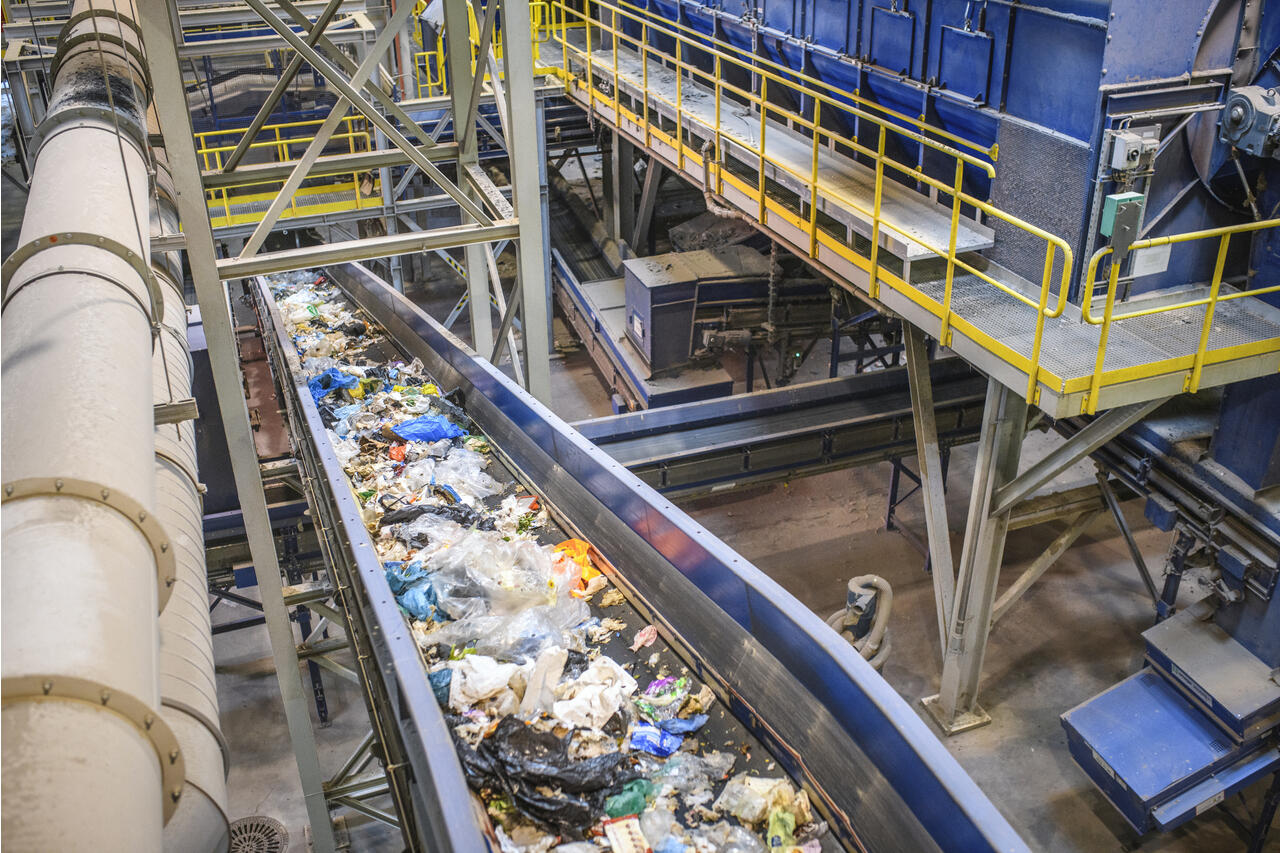 Image Waste Management: Quietly Outperforming The Market