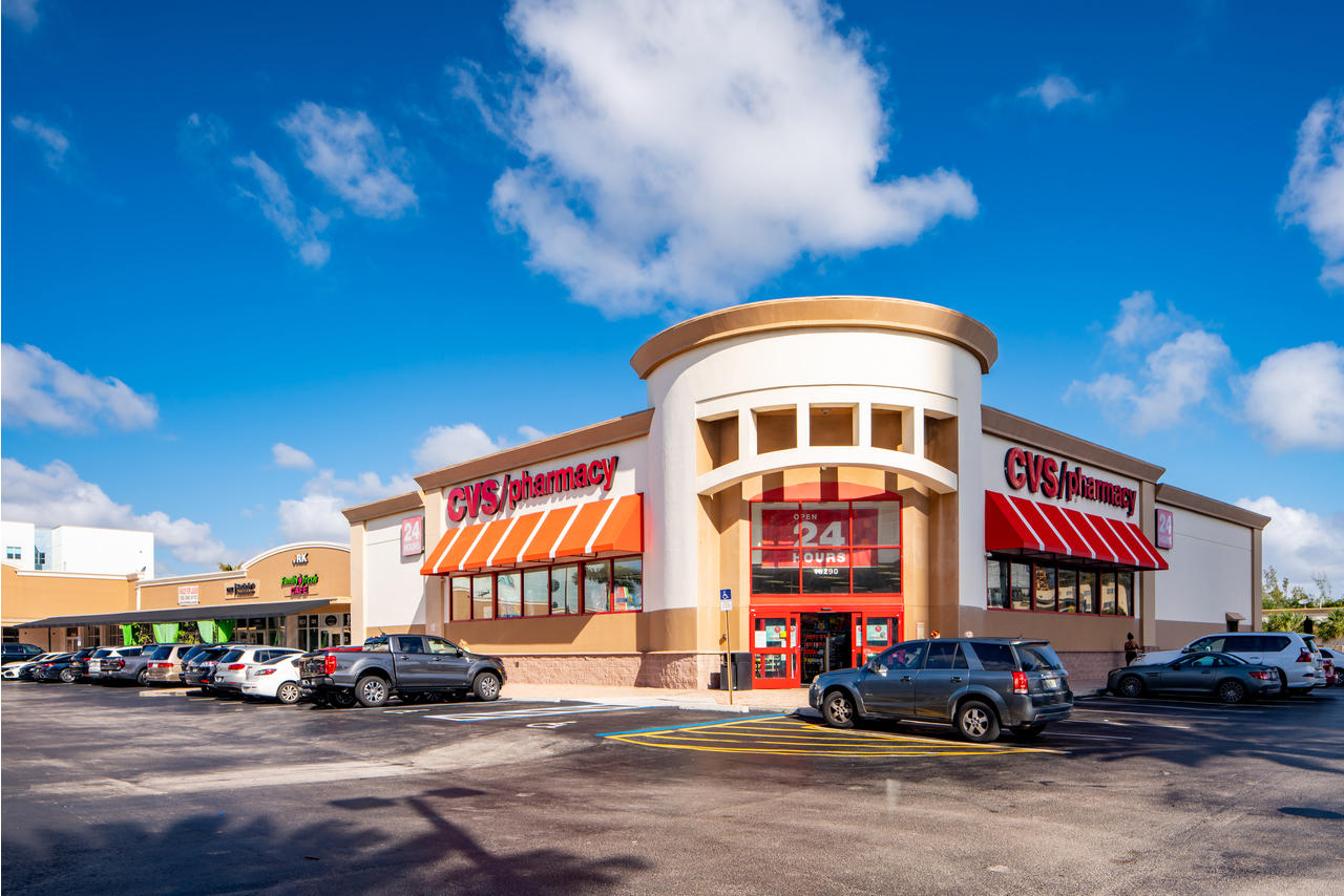 Vereit: Cheap Net Lease REIT On Offense