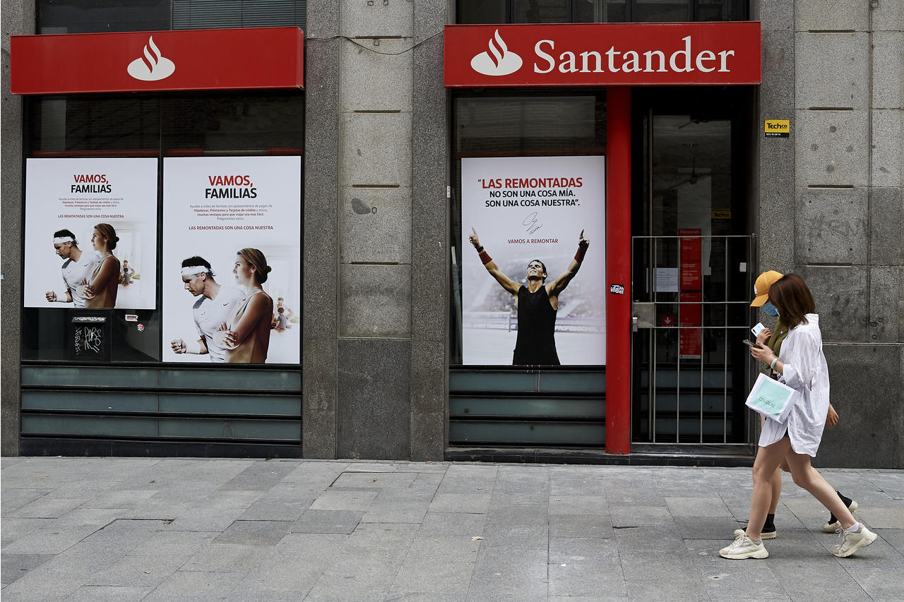 Banco Santander Brasil S A Goes Ex Dividend On Monday Seeking Alpha