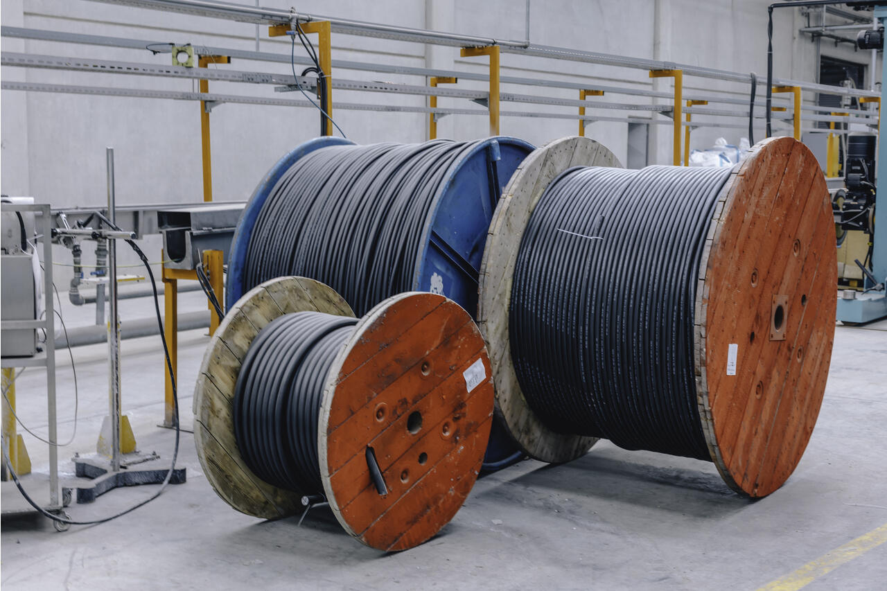 Encore Wire Corporation manufactures and sells electrical wires and cables. Here's why I believe the market is undervaluing WIRE stock's profitability.