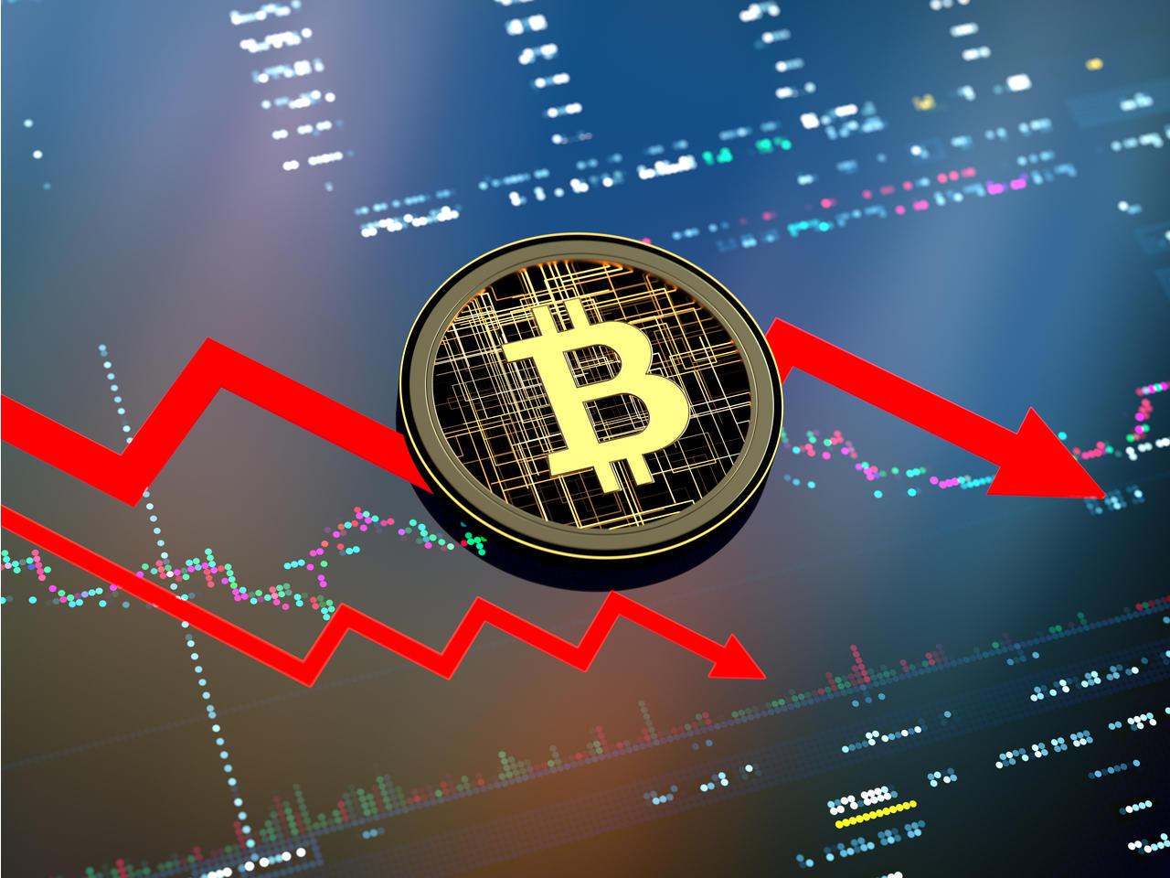 cme bitcoin di trading