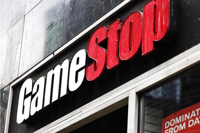 London hedge fund shuts after big losses shorting GameStop - FT - Seeking Alpha