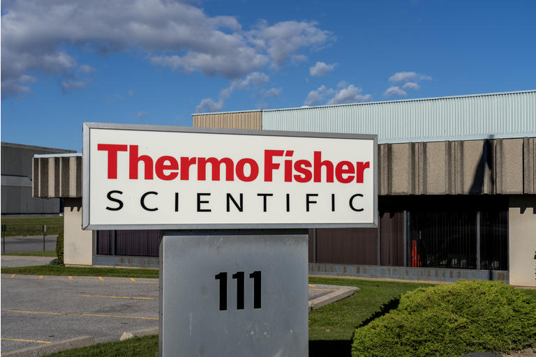 Thermo Fisher Scientific Targets M&A As COVID-19-Related Impact Diminishes