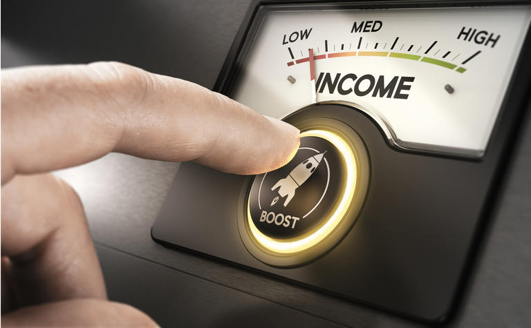 Where To Find Safe Income? Here's How To Invest