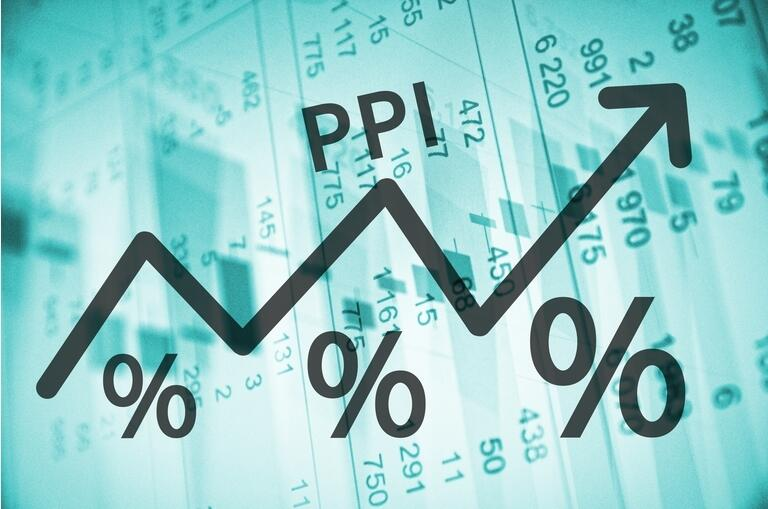 Producer Price Index up trend