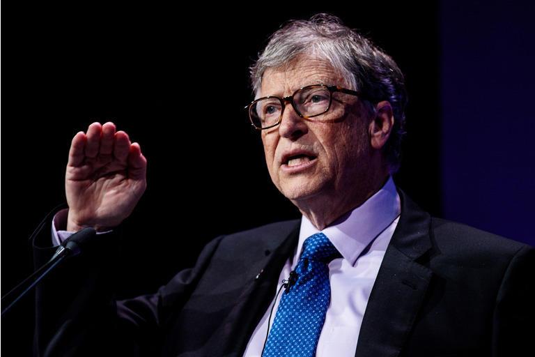 Bill Gates lightens position in AutoNation but is still largest shareholder