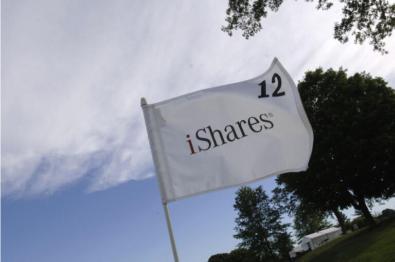 2006 Barclays Classic iShares Cup AM-AM