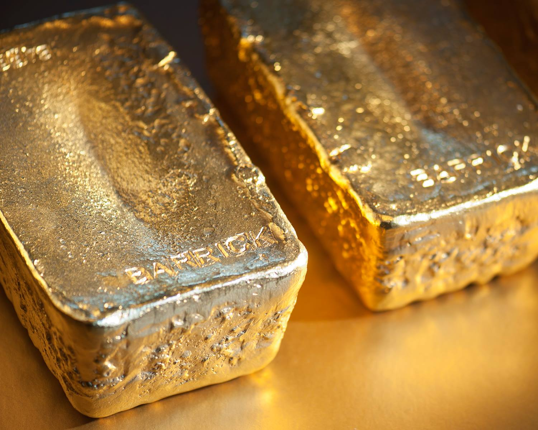 Barrick Gold  It U0026 39 S A Great Idea To Listen To Billionaires