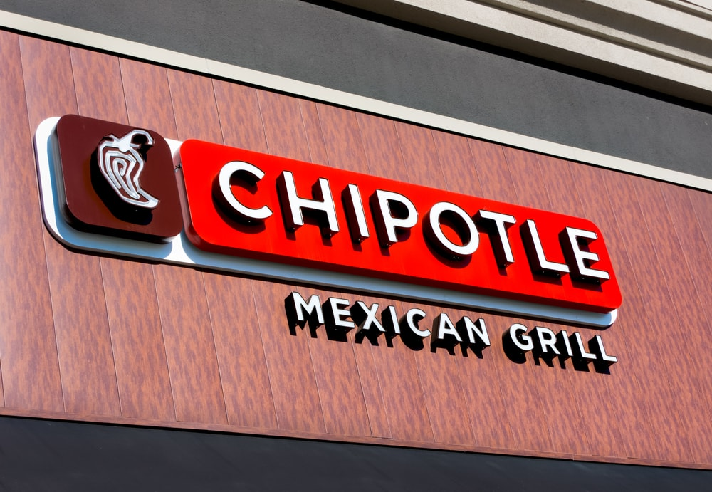 Chipotle Logo chipotle and the final straw - chipotle mexican grill, inc. (nyse