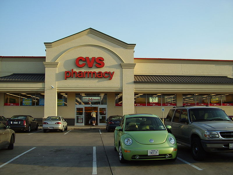 CVS Health Corporation: Fundamentally Undervalued Heading Into ...