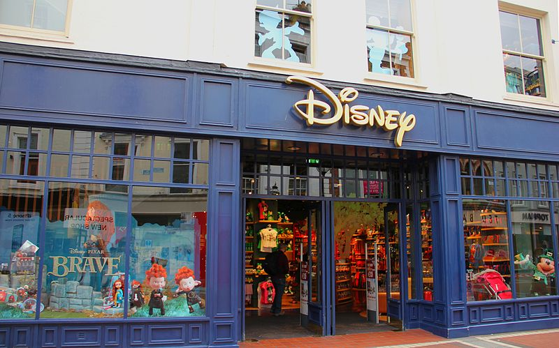 Disney And Videogames: Better Business Models Needed - The ...