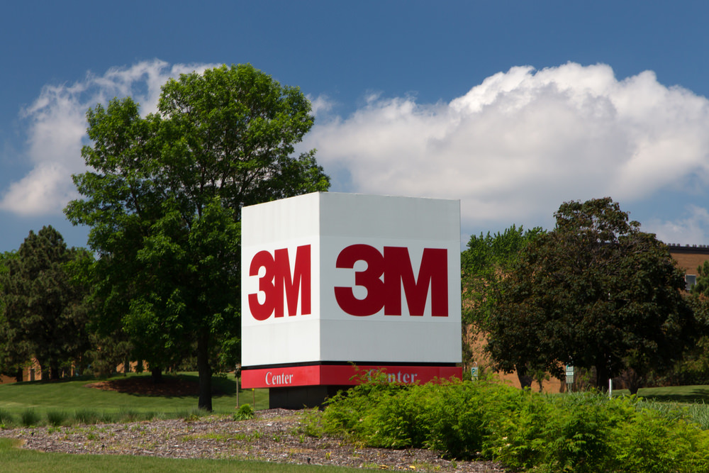 3M And The Growth Trap (Podcast)