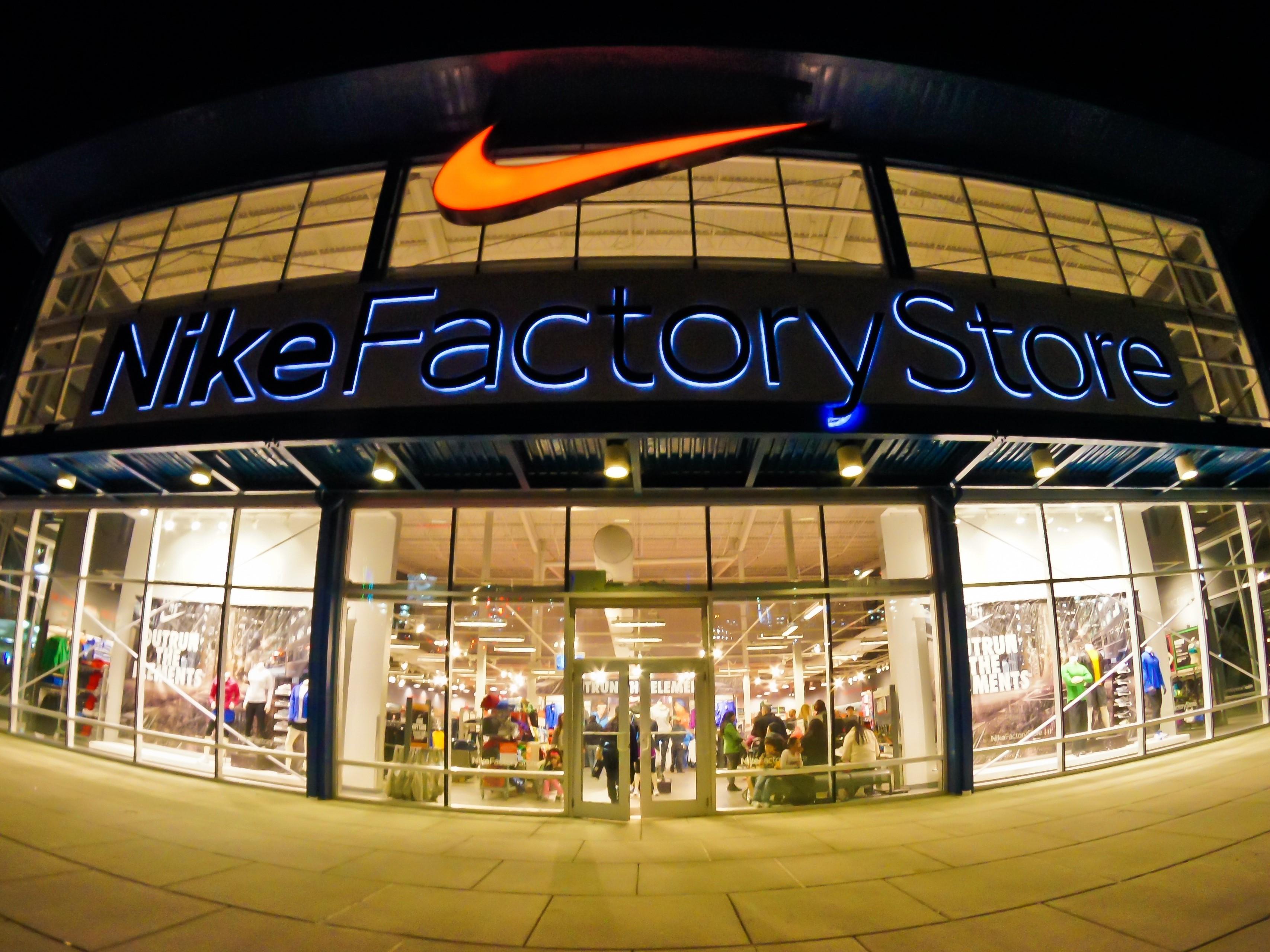 Nike's First Quarter: I Don't Like It - NIKE, Inc. (NYSE:NKE) | Seeking Alpha
