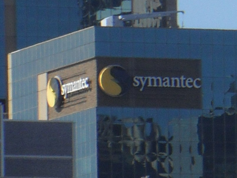 Symantec Enterprise Technical Support