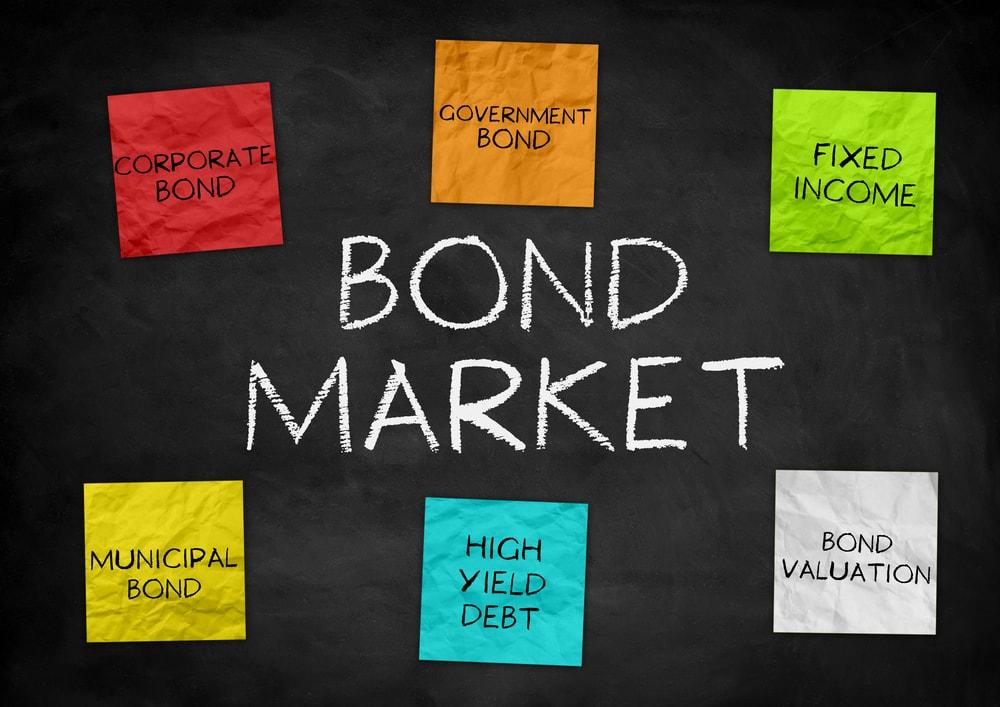 Image result for Bond market