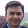 Siddharth Dalal
