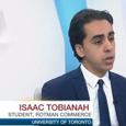 Isaac Tobianah