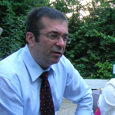 John Diamondopoulos