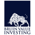 UCLA Bruin Value Investing