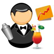 Michael V. Rowland (Stock-Picking Bartender)