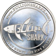 Bullion Shark, LLC