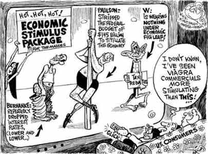 Economic Stimulus Package