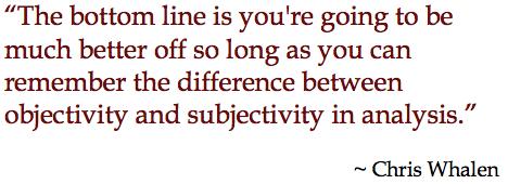 Whalen Quote