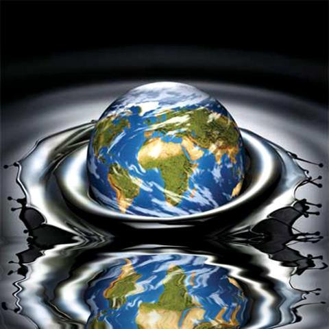 Global oil glut