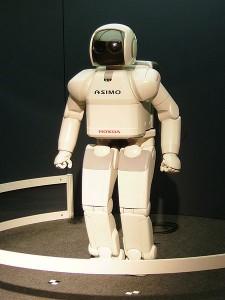 Will humanoid robots finally go mainstream in the next decade?