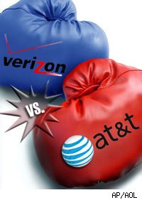 AT&T vs Verizon